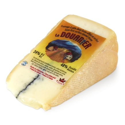 Probably my favorite cheese. Can't find it out here.