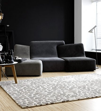 17 best images about sch ner wohnen farbe trends on. Black Bedroom Furniture Sets. Home Design Ideas
