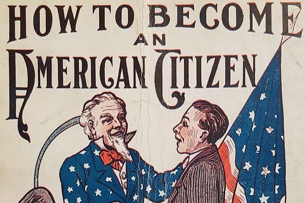 How To Become An American Citizen From The 18th Century To Today American History Historical Society Becoming An American Citizen