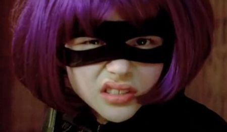 KICKASS HIT GIRL | Sumally