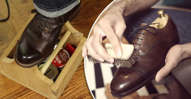 Guía para limpiar zapatos de hombre. consejos para limpiar zapatos guía de limpieza de calzado tutorial de cuidado de botas para hombre pasos para limpiar botas botines para hombre tips for cleaning shoes guide shoe cleaning tutorial care for mens boots steps to clean boots ankle boots for men.
