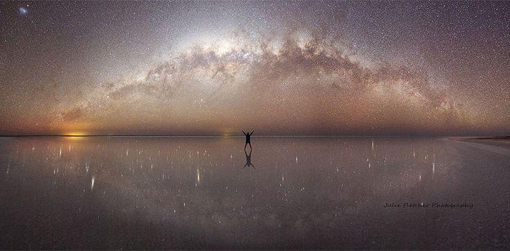 australia-julie fletcher