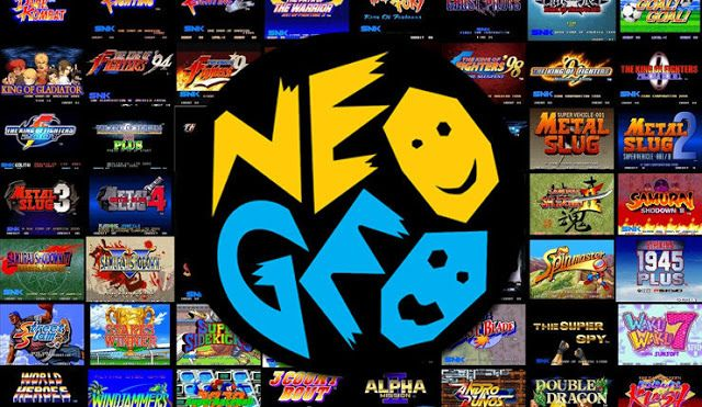 Neo Geo Collection Free Full Version Games Download For Pc Neo Geo Download Games Neo