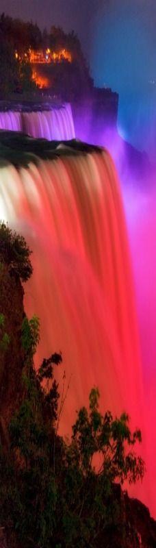Niagra Falls, NY, USA