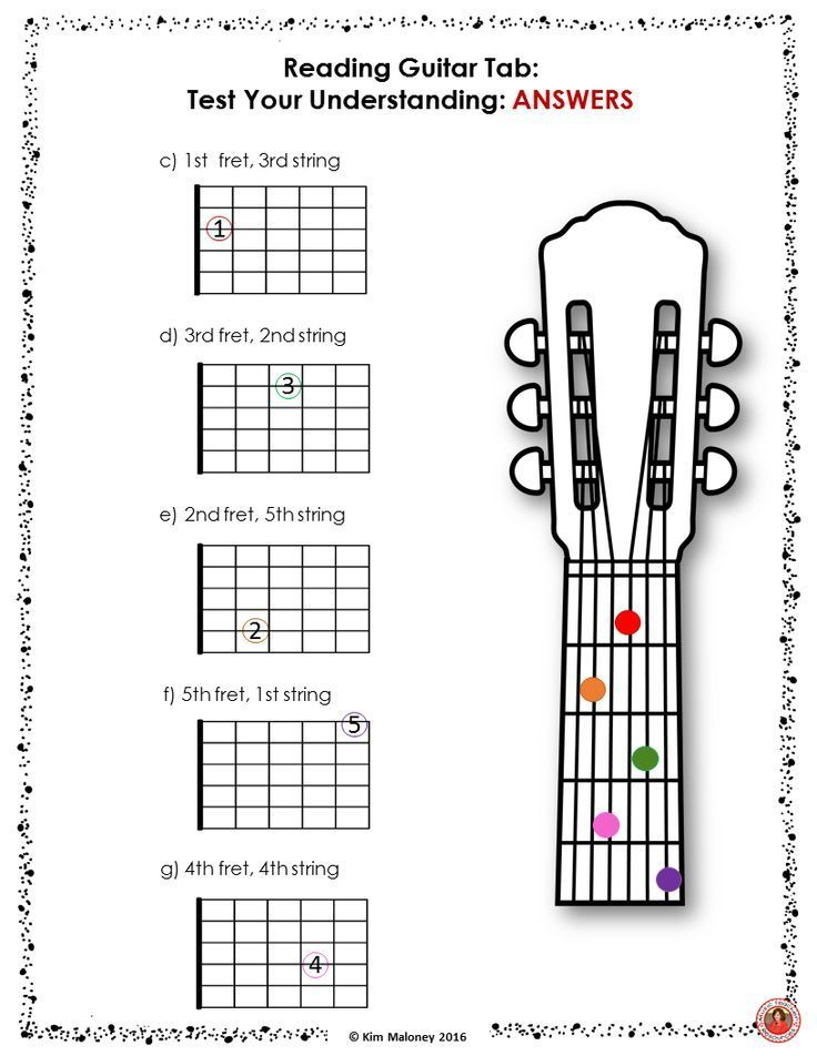 best 25  guitar chords pdf ideas on pinterest