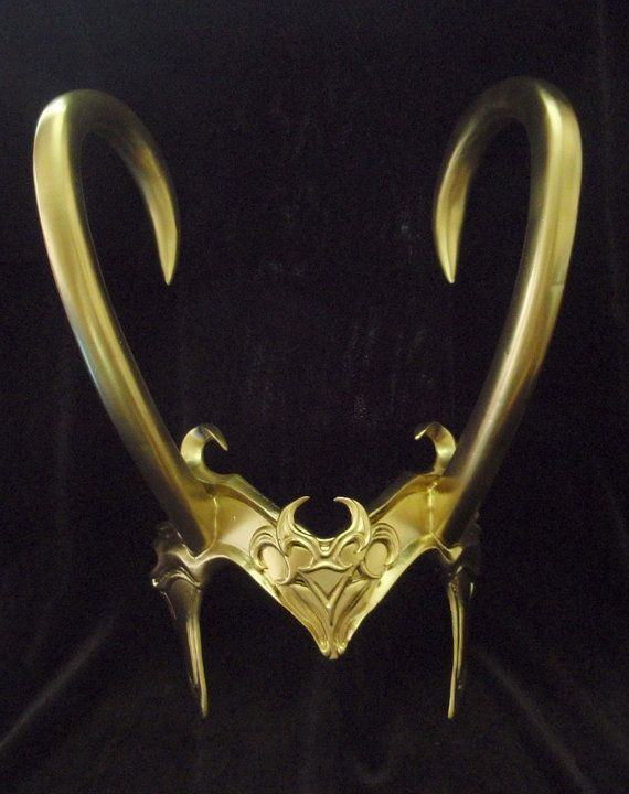 Lady loki headpiece