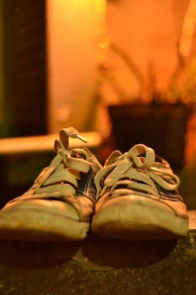 Sepatu butut