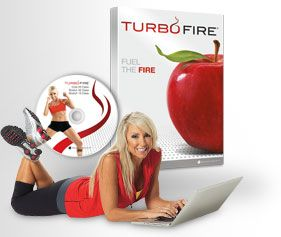 Free gifts with your TurboFire purchase