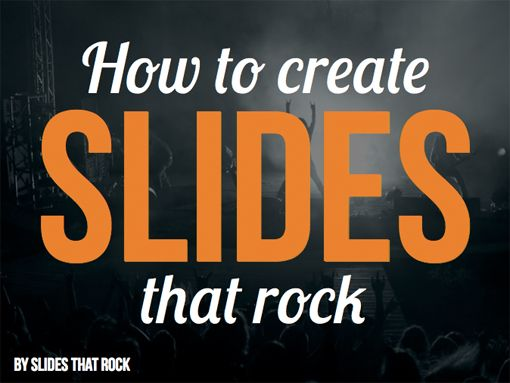 5 Gorgeous Keynote & PowerPoint Presentations You Have to See