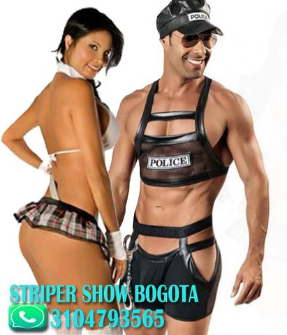 STRIPERS EN BOGOTA-STRIPPERS-STRIPER: SEXY STRIPER-SEXY HALLOWEEM-SHOW STRIPER-SHOW SORP...