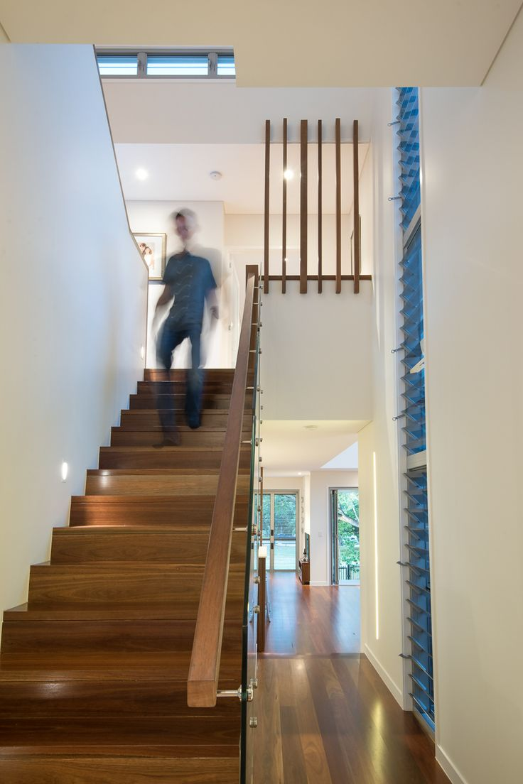 Interior Designer Brisbane: 18 Best Staircase Interior Design Brisbane Images On