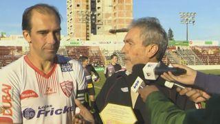 Blog Esportivo do Suíço:  Aos 41 anos, Paulo Baier se aposenta e pensa em virar treinador
