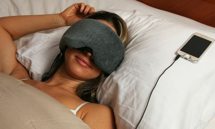 Hey, Sleepyhead: Here Are 5 of the Best New Sleep Aid Products to Try  via @PureWow