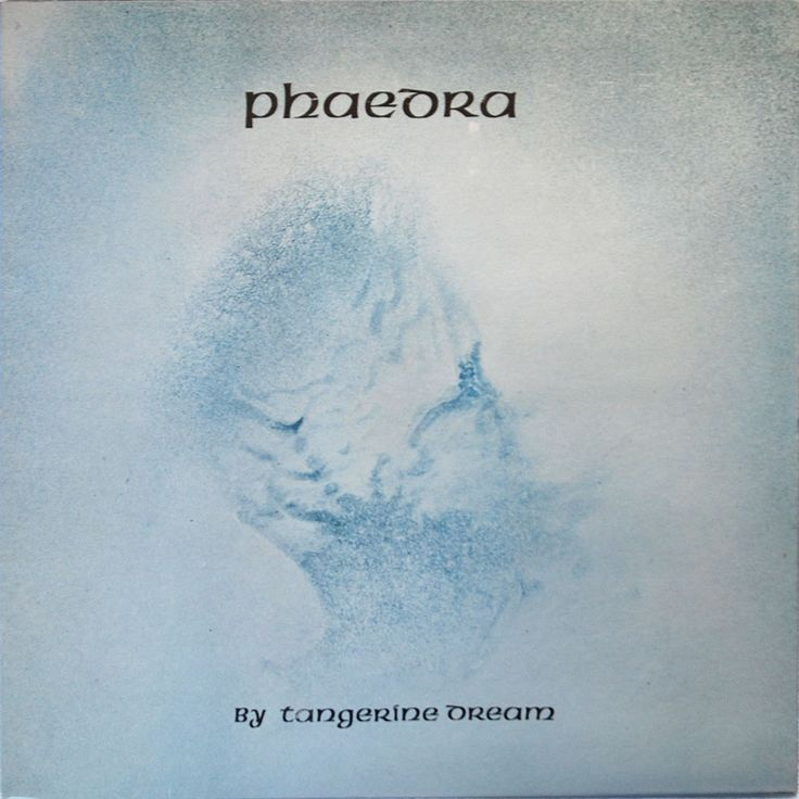 Phaedra tangerine dream - Cerca con Google