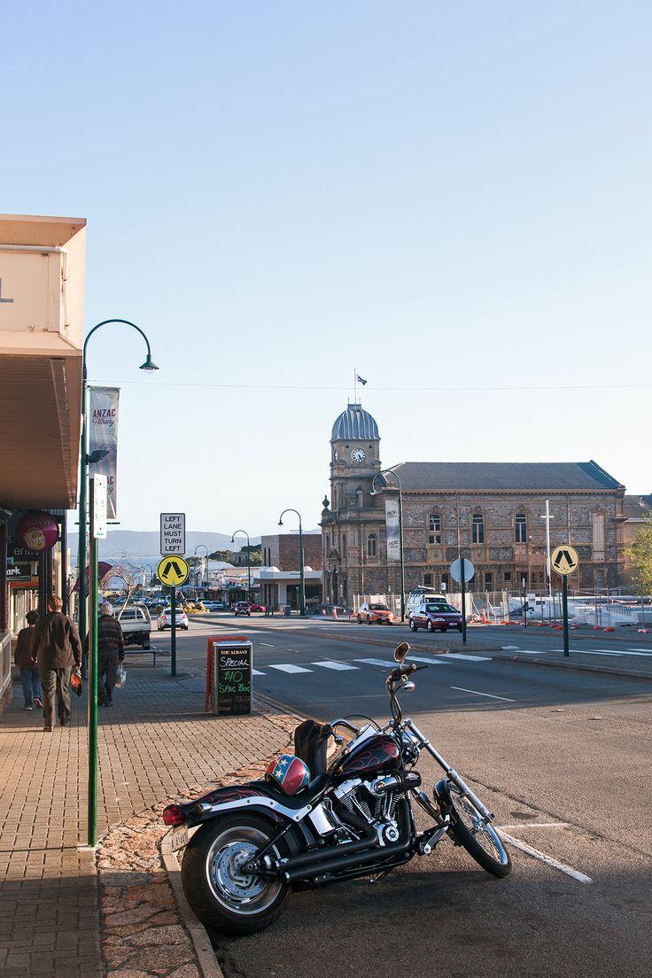 Albany - Albany, Western Australia