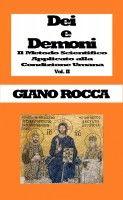 Smashwords – Dei e Demoni: Il Metodo Scientifico Applicato alla Condizione Umana - Vol. II – a book by Giano Rocca