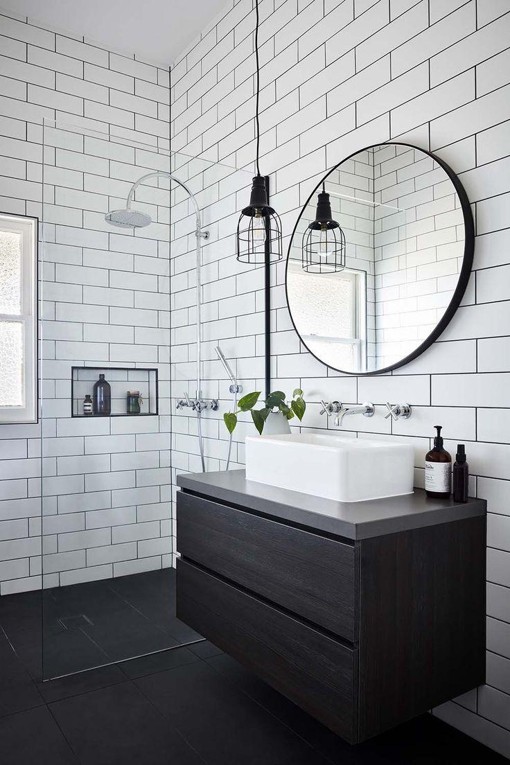 34 best Bathroom ideas images on Pinterest | Bathrooms, Bathroom ...
