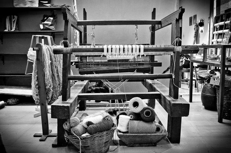 """""""LOOM"""", woven workshop !!!! Αργυρούπολη in Ρέθυμνο, Ρέθυμνο"""