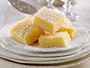 Lemon slice recipe