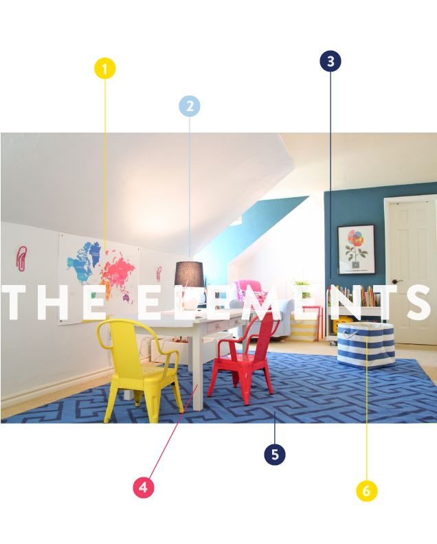 Colorful Playroom Design: 25+ Best Ideas About Bonus Room Playroom On Pinterest