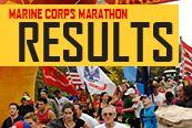 Marine Corp Marathon- DC