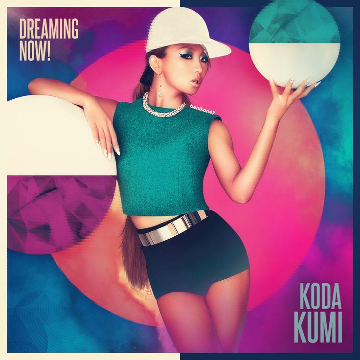 dreaming now ▶ http://www.jpopsuki.tv/video/Koda-Kumi---Dreaming-Now%2521/ab2ea4f600e966585696c0a0409afae3 https://soundcloud.com/search?q=koda%20kumi%20dreaming%20now