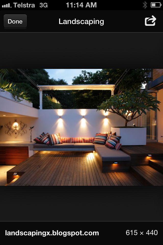 Court Yard Idea Backyard Pinterest Yard