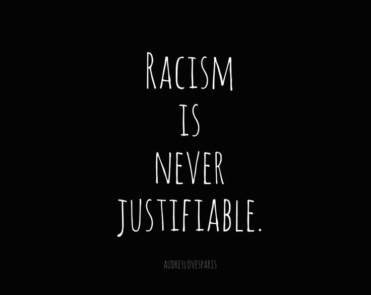 Racism Quotes Beauteous 71 Best Prejudice Bigotry Injustice Then Now Always Images On . Design Decoration