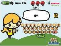 Sight Words & Spelling with PixopopSchools Things, Sight Words, App, Teaching Reading, Spelling Activities, For Kids, Schools Ideas, Education Ideas, Schools Stuff