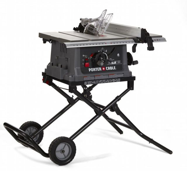The 25 Best Best Portable Table Saw Ideas On Pinterest Workbench Height Miter Saw Bench And