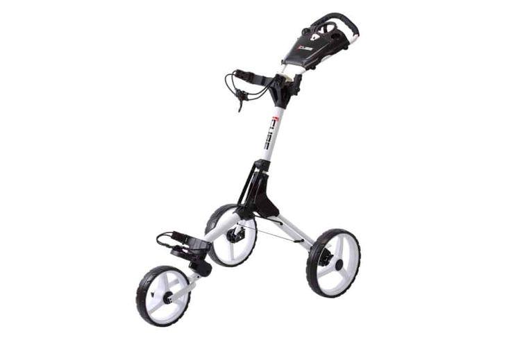 Alerte sur Bons Plans golf - Chariot Skymax CUBE 3  à 169€ au lieu de 229€ ! (Cliquez sur le lien pour en savoir +)