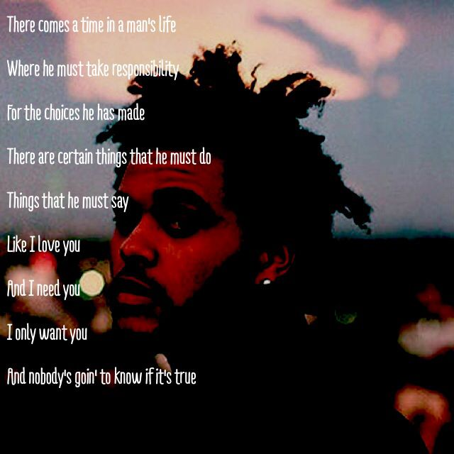 Lonely Weekend Quotes: 1000+ Images About The Weeknd On Pinterest