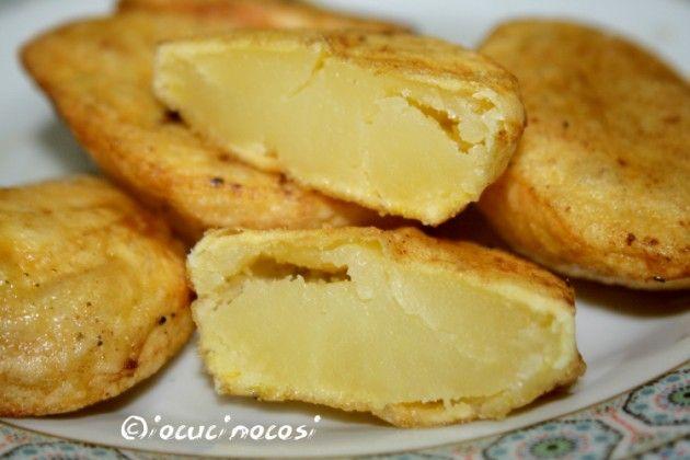 Patate fondenti   Fondant potatoes - Ricetta di Gordon Ramsay