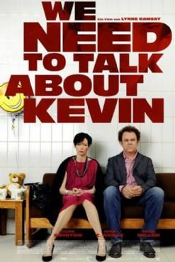 We Need to Talk About Kevin(2012) Movies
