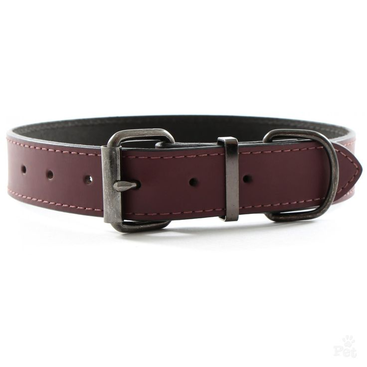 Cocovana Leather Collar for effie