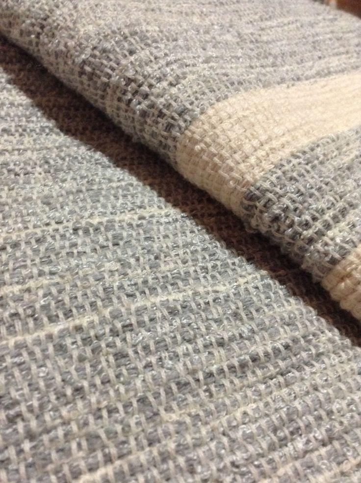 Handwoven Queen Blanket by handwoventhreads on Etsy https://www.etsy.com/listing/253733029/handwoven-queen-blanket