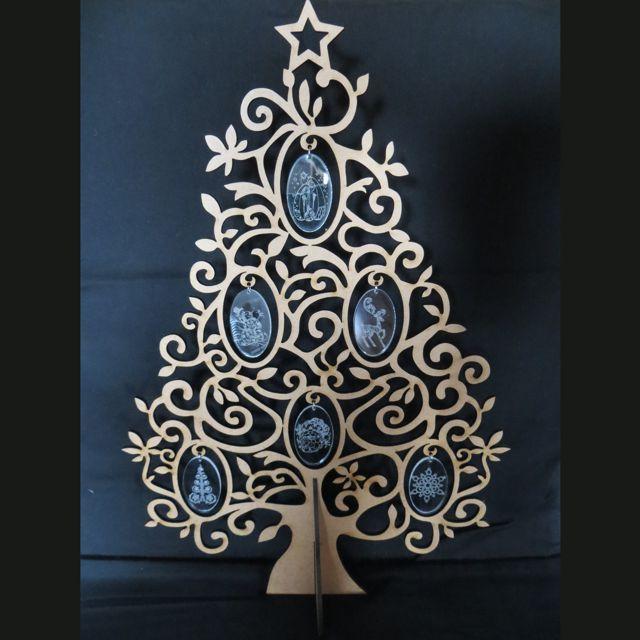 Christmas : Christmas Tree