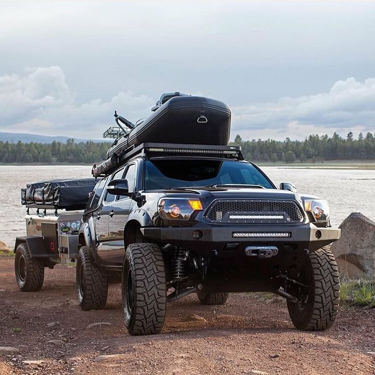 built tacoma off road camping toyota tacoma pinterest roads and camping. Black Bedroom Furniture Sets. Home Design Ideas