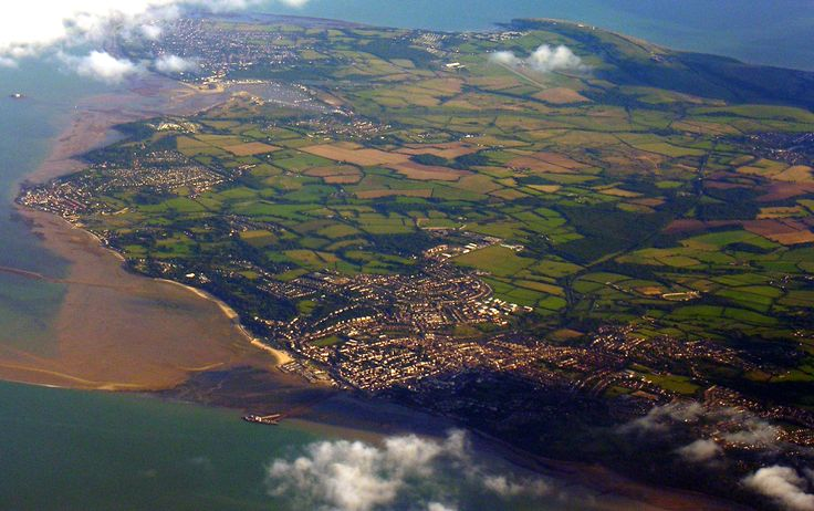 isle of wight | Description Ryde and Bembridge, Isle of Wight, England, 17 September ...