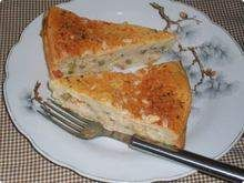 Torta salgada fácil: Recipes For, Brazilian Food, Very Good, Salty Recipes, Brazilian Recipes