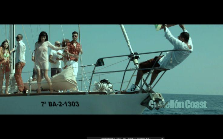 Shaggy Mohombi Faydee Costi - Habibi (I need Your love) - Official Video