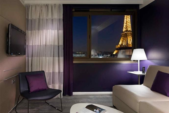 #Hotels - Mercure #Paris Centre Tour #Eiffel. Situated in Paris, this #4-star property is modern and stylish. Guests can also admire views of Eiffel Tower from the #hotel.   This traditional hotel provides a 24-hour reception, meeting rooms and 24-hour room service. Wi-Fi is also available | hotels.oopsnews.club