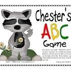 Chester's ABC GameTeachers Pay Teachers