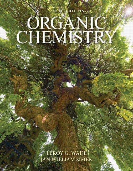 Organic Chemistry 9th Edition Wade Test Bank Test Bank