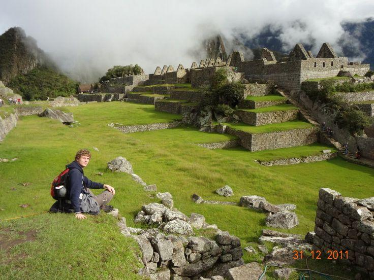 my travels :)