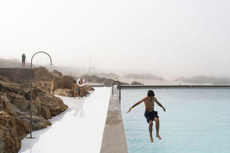 Álvaro Siza, Nicolò Galeazzi · Leça Swimming Pool