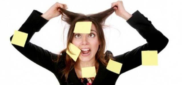 Ci sono dei limiti oltre ai quali lo #stress può diventare un problema. Per questo è importante riconoscerli per riuscire a cambiare rotta e imparare a vivere meglio. Ecco i 5 principali segnali di stress #job #lavoro http://paperproject.it/rubriche/lavoro/le-faremo-sapere/scopri-quanto-sei-stressato/
