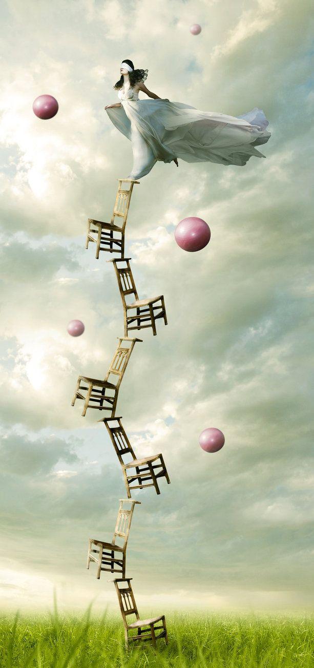 Equilibrium by yoguy108 Digital Art / Photomanipulation / Conceptual