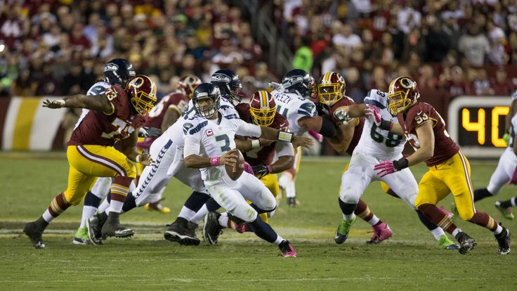 Seahawks Vs Redskins Nfl Hd  #Hd #Nfl #Redskins #Seahawks #Vs