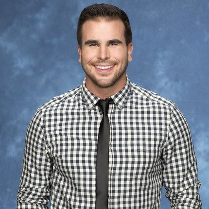 'The Bachelorette' Contestants 2015: Meet The Men Who'll Be Looking For Love This Season